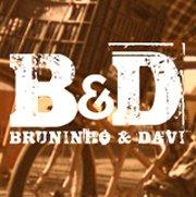 Capa Bruninho e Davi – Cê é Loco | músicas