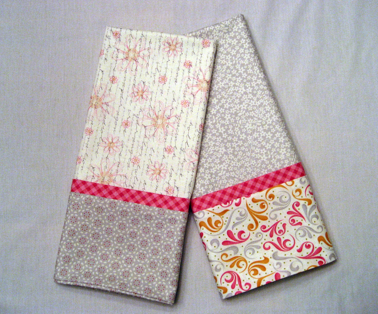 Quilt Patterns Pillowcases : Easy Pillowcase Pattern - Orchid Owl Quilts
