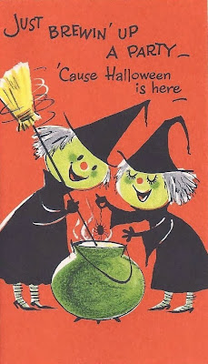 Halloween Hexen Bilder
