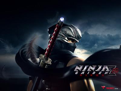 New Ninja Gaiden Sigma