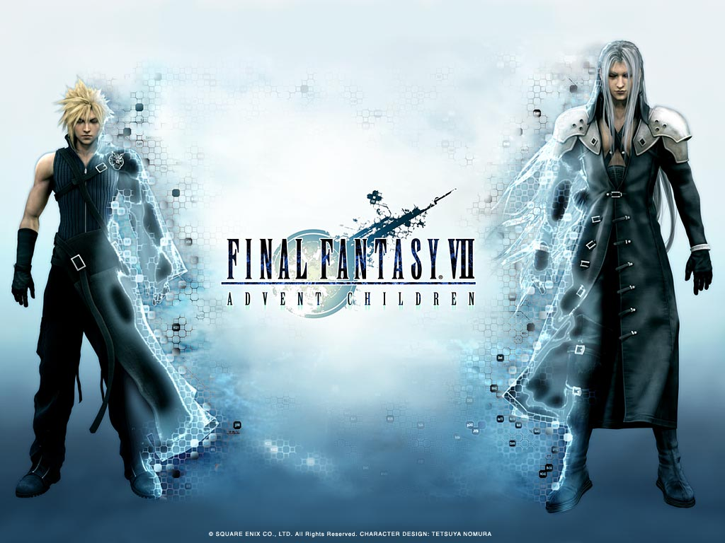 movie wallpapers final fantasy wallpapers