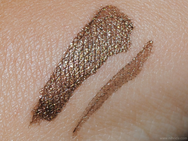 Illamasqua Generation Q Collection Precision Ink in Wisdom
