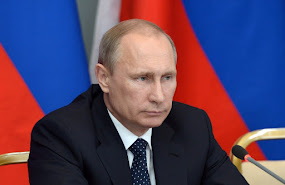 PUTIN'S RUSSIA PULLS OUT OF SYRIA.