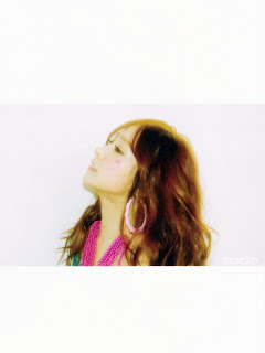 SNSD Tiffany I Got A Boy Photobook 05