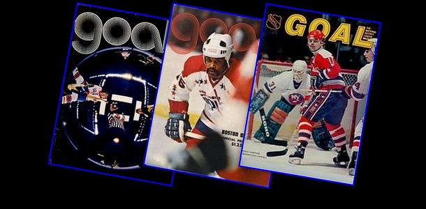 GOAL Magazines: Meehan, Marson, Gartner
