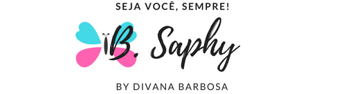 B. Saphy, by Divana Barbosa