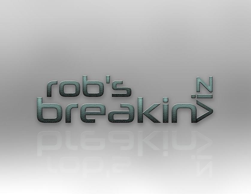 Robs Breakin Viz