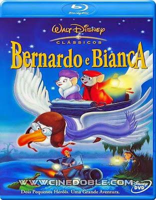 bernardo y bianca 1977 1080p latino Bernardo y Bianca (1977) 1080p Latino