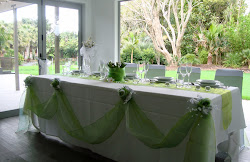 Keri Party Hire Wedding and Event Planning
