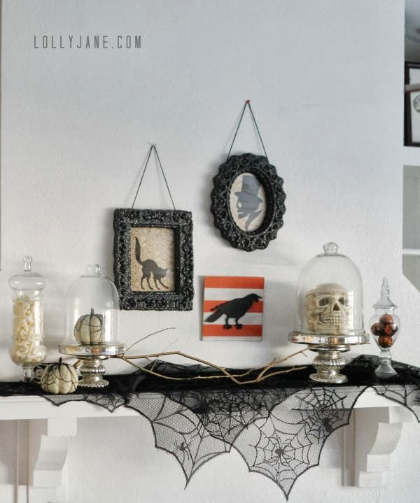 What 39 S New At Frame By Frame Decorating For Halloween