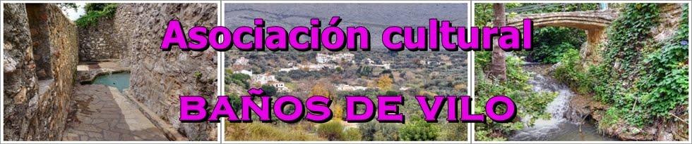 Asociación Cultural Baños de Vilo