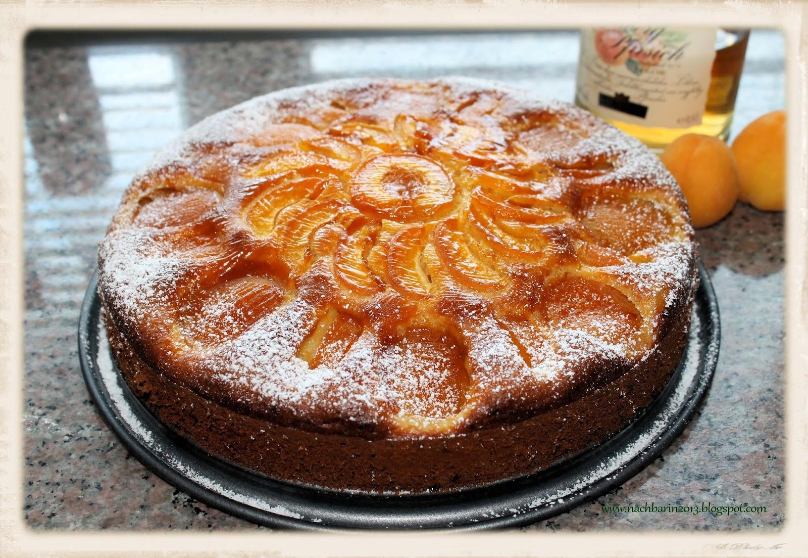 Kuchen rezepte juni