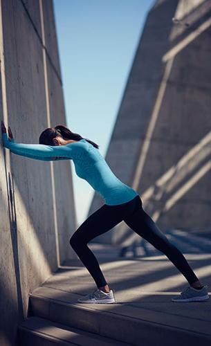 leggings, camisetas deportivas y zapatillas de deporte Primark 2016