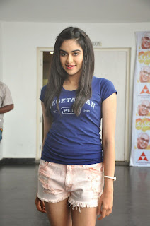 Adah sharma Pictures at Peta event 001