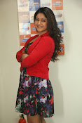 Poonam Bajwa at Radiocity fm station-thumbnail-17