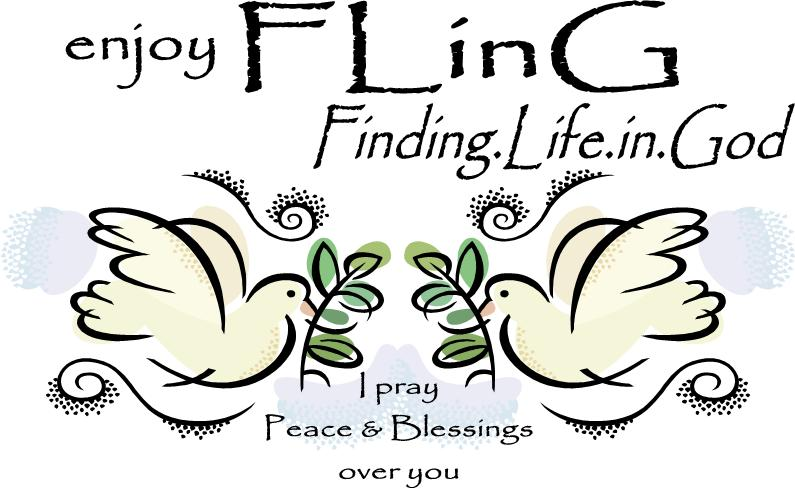 FLinG - Finding Life in God
