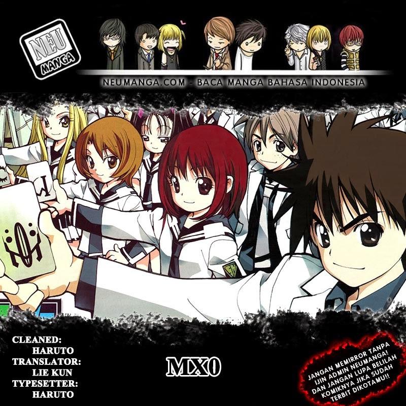 Dilarang COPAS - situs resmi  - Komik mx0 091 - chapter 91 92 Indonesia mx0 091 - chapter 91 Terbaru 1|Baca Manga Komik Indonesia|