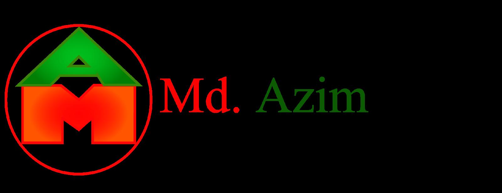 Md Azim's Vlog