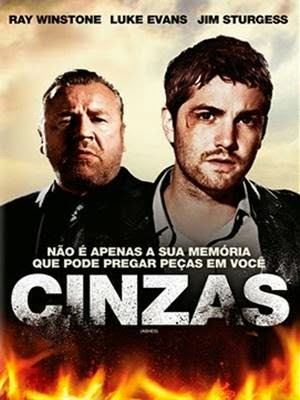 Download Cinzas AVI Dual Áudio Torrent DVDRip