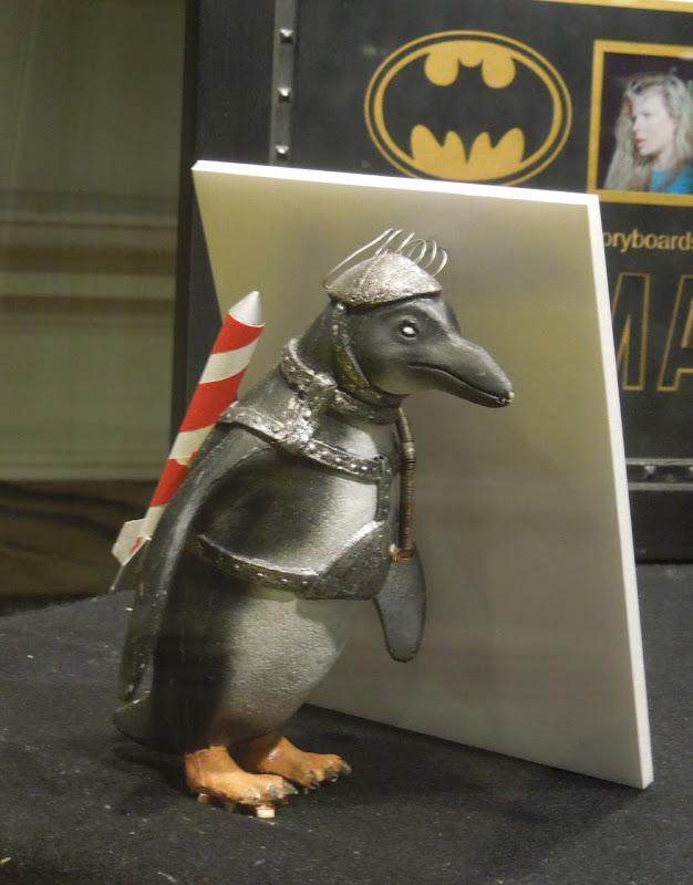 Batman Returns Penguin miniature