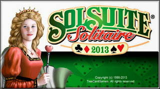 SolSuite 2013 is a high-quality collection of 535 solitaire games