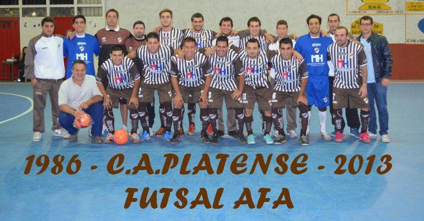 Platense Futsal