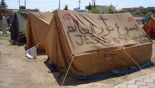 Omzien naar mede-christenen uit compassie met de wereld en hen die Jezus nog niet kennen