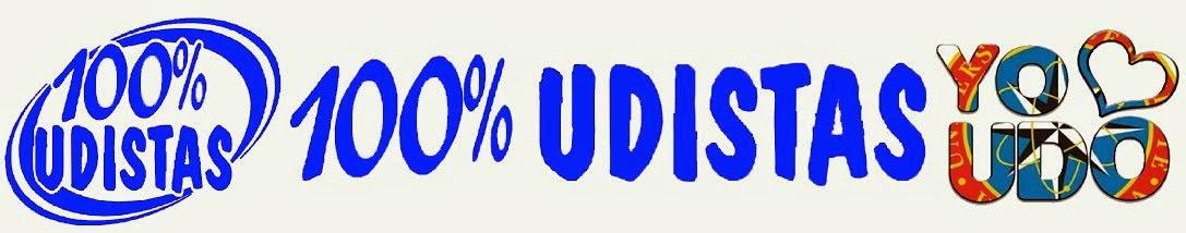 100% Udistas