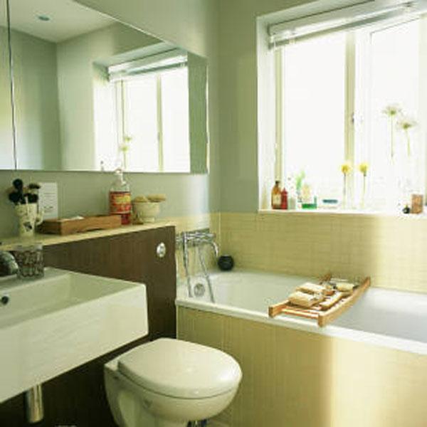 desain kamar mandi, interior kamar mandi