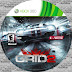 Label GRID 2 Xbox 360