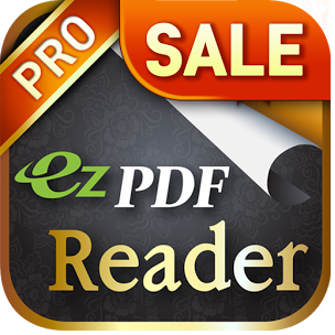 ezPDF Reader Multimedia PDF v2.6.0.0