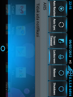 Custom ROM Samsung Galaxy Young - [u.s.s.r v4] Jelly Beans Taste (9LS) [DXLE1]