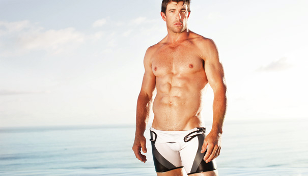 AussieBum swim style wrestle me everybody
