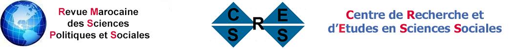 Centre de Recherches et d'Etudes en Sciences Sociales