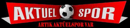 aktüelspor.com: maç özetleri, taze taze futbol haberleri...
