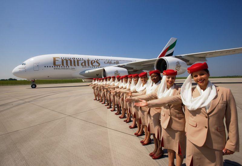 Guarulhos se prepara para receber o A380 da Emirates em Novembro! | Saiba mais...