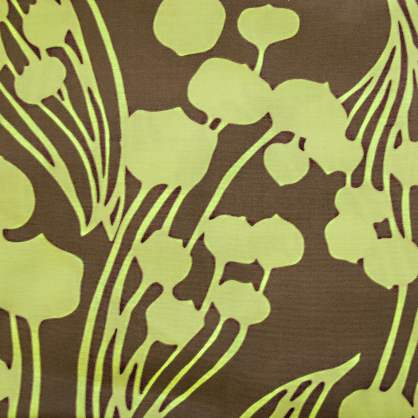 algodon ecologico, telas 2014, bolsos