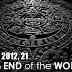 December 21, 2012 is Doomsday?