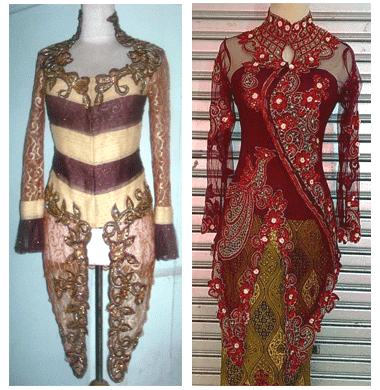 Gambar Contoh Baju Kebaya Modern/gambar Contoh Baju Kebaya Modern.html ...