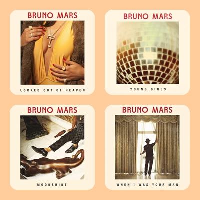 Bruno Mars When I Was Your Man 2012