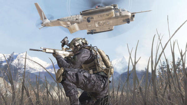 Call-Of-Duty-Modern-Warfare-2-Game-Download