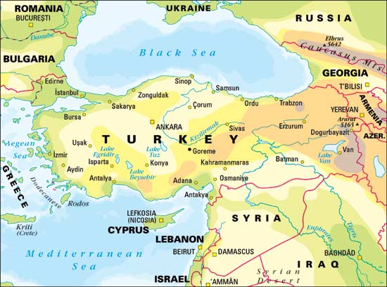 Mrs world map country map of turkey region and city gumiabroncs Image collections