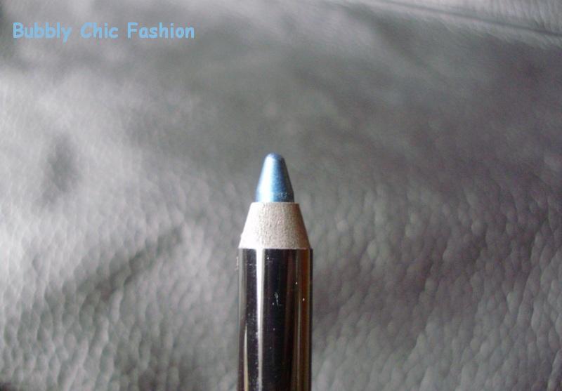 Avon super shock gel olovka za oči aqua pop