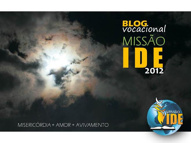 Vocacional - Missão IDE