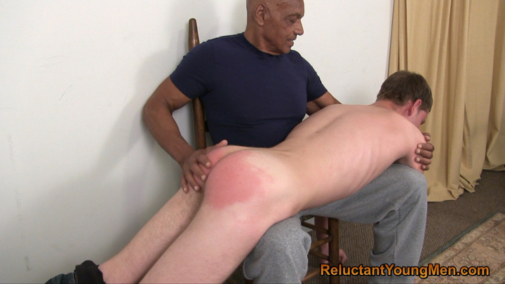 from Gary gay spanking blogs