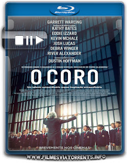 O Coro Torrent – BluRay Rip 720p e 1080p Dublado 5.1