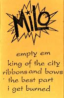 Milo - demo (1993)