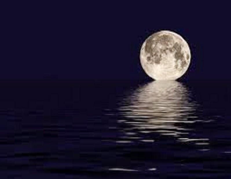 القمر وتاثيره على برج الدلو
