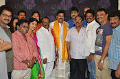 Chiru felicitated by Maa Association-thumbnail-3