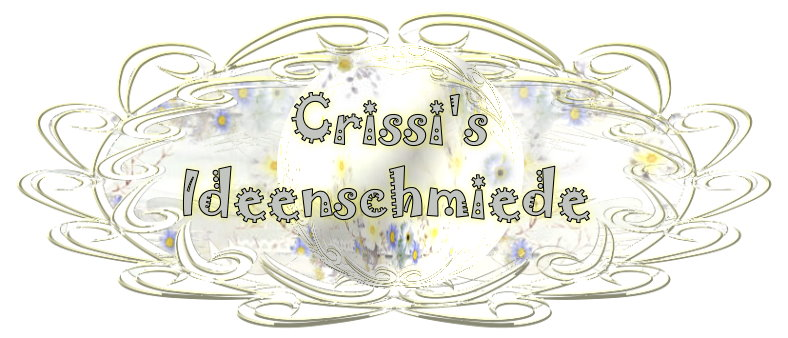 Crissis Ideeenschmiede